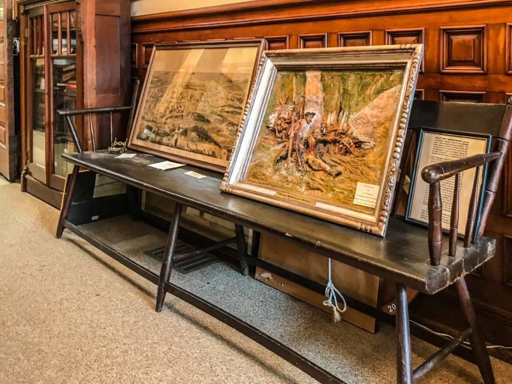 Little Falls Historical Society Museum | Little Falls NY | Mohawk Valley Today 7328