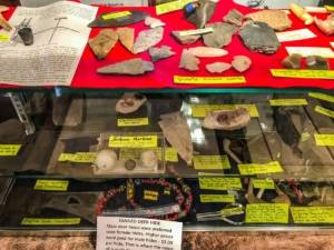 Native American Exhibit | Little Falls Historical Society Museum | Little Falls NY
