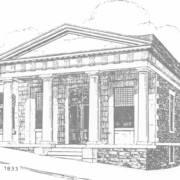 Little Falls Historical Society Museum bg