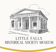Little Falls Historical Society Museum