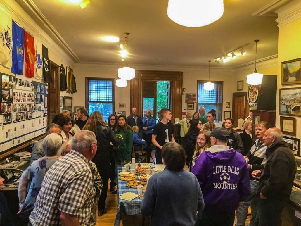 Opening Reception | Little Falls Historical Society Museum