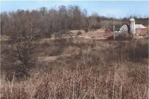 The ambush was located in a ravine southeast of Kast Bridge, in the vicinity of today's Smith Road approximately three-quarters of a mile from Shell's Bush Road and one-half mile east of the West Canada Creek. Today, the area is open farmland.