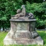 Bushnell monument