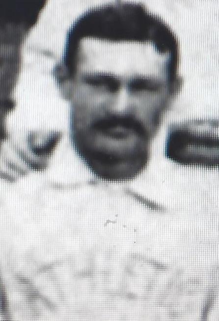Bob Blakiston